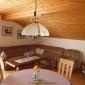 Das Wohnzimmer - Couchgarnitur