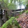 AU9 Holzbrücke nach Obereggersberg