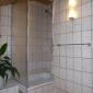 Bad - Bereich Dusche
