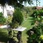 FerienWohnung Baumann - entspannen im Garten
