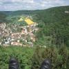 U5 Oberhofen Altmühlradweg