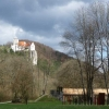 SW7 Burg Prunn Wehr
